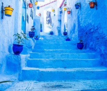 Morocco Towns tours