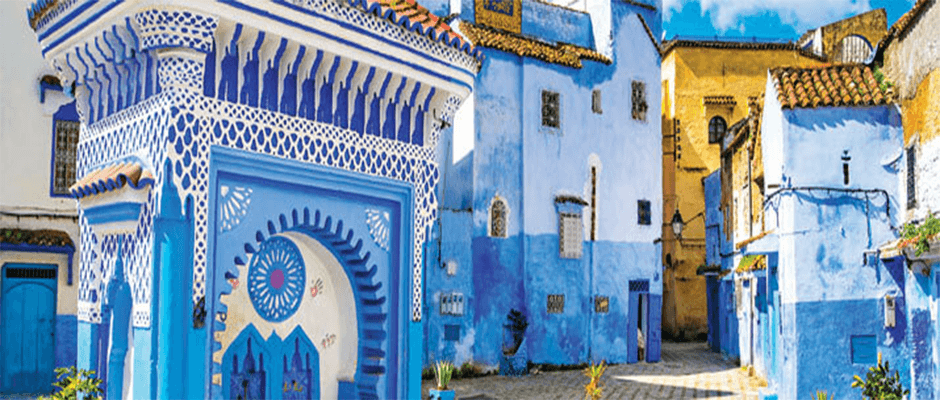 morocco private holiday package